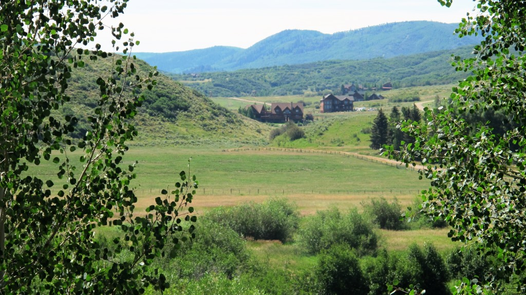 Creek Ranch A Shared Ranch In Steamboat Springs Colorado