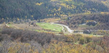 Catamount Ranch Golf Club