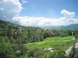 The Sanctuary and Rollingstone Ranch Golf Club