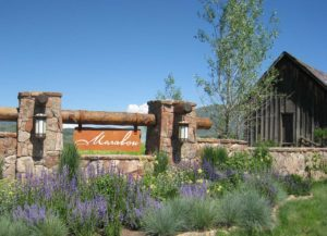 Marabou Ranch in Steamboat Springs