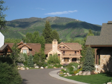 anglers retreat luxury homes in steamboat springs On anglers cabin steamboat