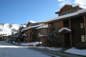 Christie Club Ski-in, Ski-out Condos