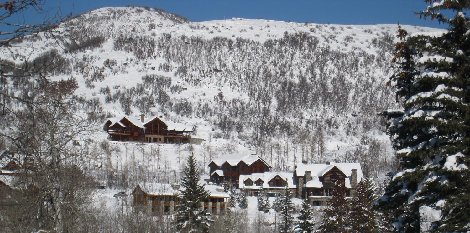 Steamboat Springs Luxury Homes Sanctuary In Steamboat