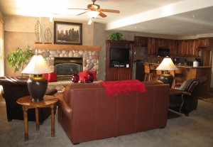 Christie Club 2 br condo for sale