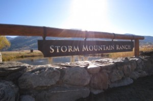 Storm Mountain Ranch