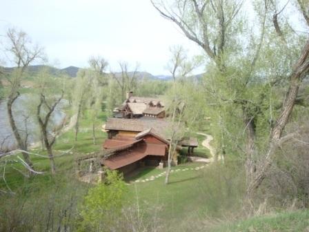 Marabou Lodge