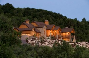 Steamboat luxury real estate