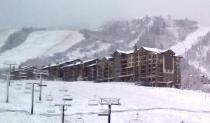 Edgemont ski in ski out condos in steamboat springs