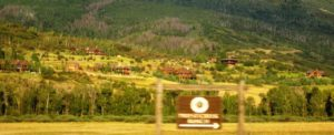 Priest Creek Ranch in Steamboat