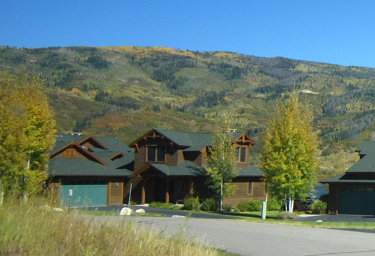 Steamboat springs luxury home sales in 2014 steamboat for Cabins in steamboat springs